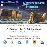 Mostra dell'Arte presepiale delle pro loco di Napoli e provincia